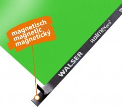 Walimex pro Magnetic Weighting Tape 3cm, 2.7m