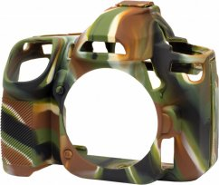 EasyCover Camera Case for Nikon D780 Camouflage