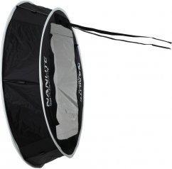 Nanlite Rapid-Fold Collapsible Lantern/Softbox 76 cm for Compac 100 and 100B