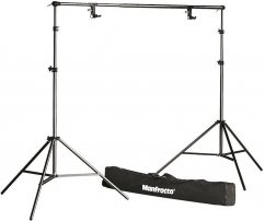 Manfrotto 1314B, Photo stand, Support, Bag and Spring, Complete
