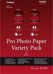 Canon VP-101 Pro Photo Paper Variety A4 - 10 Sheets