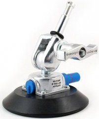 Avenger F1000 Pump Cup with Baby Swivel Pin