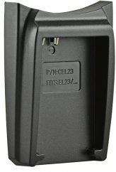 Jupio Charger Plate on Single or Dual Charger for Nikon EN-EL23