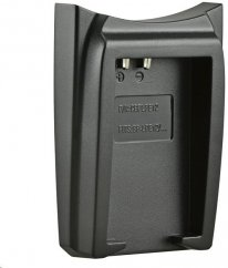 Jupio Charger Plate on Single or Dual Charger for Canon LP-E12