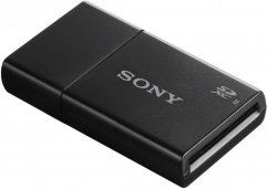 Sony MRW-S1 UHS-II SD Memory Card Reader with SuperSpeed USB