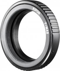 Kipon T2 Adapter from Lens to M42 Camera