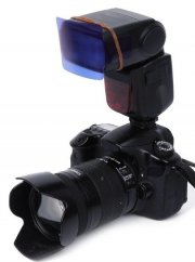 forDSLR 20 pcs Colour Filters for Colour Correction and Effects
