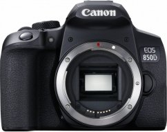 Canon EOS 850D (Body Only)