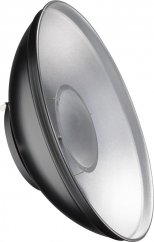 Walimex pro Universal Beauty Dish 41cm for Hensel EH