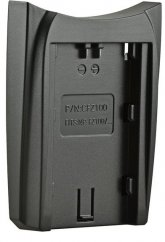 Jupio Charger Plate on Single or Dual Charger for Sony NP-FZ100