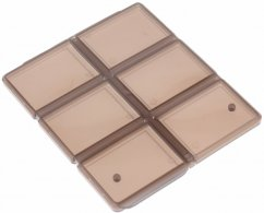 forDSLR Box for 6 pieces of SD Cards
