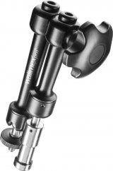 Walimex pro Friction Arm 18 Combi Spigot and 1/4″ Thread