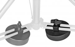 Walimex pro Light Stand Weight 3kg