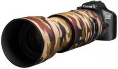 easyCover Lens Oaks Protect for Tamron 100-400mm f/4.5-6.3 Di VC USD Model A035 ( Brown camouflage)