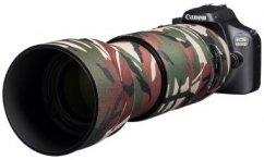 easyCover Lens Oaks Protect for Tamron 100-400mm f/4.5-6.3 Di VC USD Model A035 (Green camouflage)