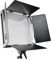 Walimex pro LED 1000 Dimmable Panel Light + Stand WT-806