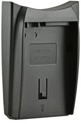 Jupio Charger Plate on Single or Dual Charger for Nikon EN-EL15