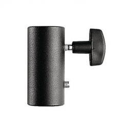 """Manfrotto 158, Double 5/8"""" Female Adapter"""
