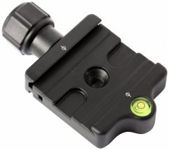 Benro QRC50 ArcaSwiss Quick Release Clamp