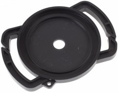 forDSLR Lens Cap Anti-Lost Buckle for Diameter 52, 58 and 67mm