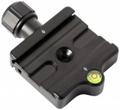Benro QRC60 ArcaSwiss Quick Release Clamp