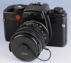 """Hama Lens Cap Holder """"G"""" with Rubber Loop"""