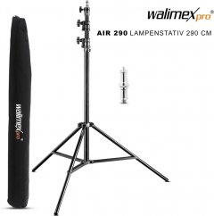 Walimex pro AIR 290 Light Stand 290 cm