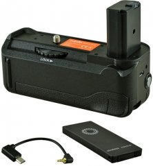 Jupio Battery Grip for Sony A6500