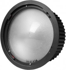Nanlite CN-18X Fresnel Lens and Barndoors for P100 and P200