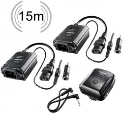 Walimex 4-channel Remote Trigger Complete Set CY-A