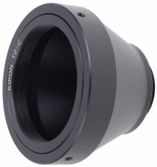 Kipon T2 Adapter from Lens to C-Mount Camera