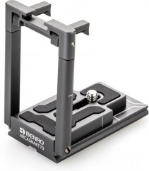 Benro ArcaSmart70 Arca Quick Release Plate with Clamp