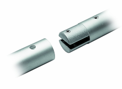 Manfrotto 047-3, Two Section Aluminium-Core 3.6m