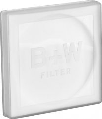 B+W E Plastic Single Filter Case For Up To 105mm
