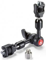 Manfrotto 244MICRO-AR, Micro Friction Arm with Anti-rotation