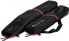 Manfrotto MB LBAG110, Light Stand Bag 110 cm for 3 Large Light S