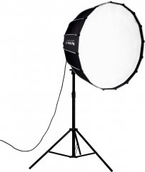 Nanlite Para 90 Quick-Open Softbox with Bowens Mount