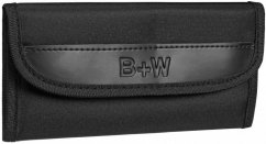 B+W B6 Six-Filter Pouch for up to 62mm