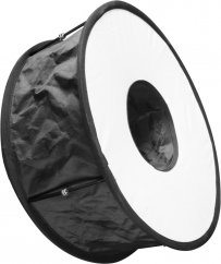 Walimex pro Softbox Roundlight Foldable for Speedlights
