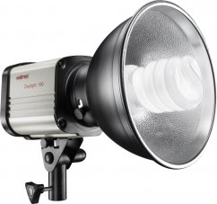 Walimex Daylight 150/150 Studio Set of Continuous Light