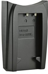 Jupio Charger Plate on Single or Dual Charger for Sony NP-BX1