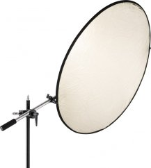 Walimex pro Reflector Holder 44-150cm with Clamp