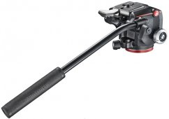 Manfrotto MHXPRO-2W, XPRO Fluid Tripod Head with Fluidity Select