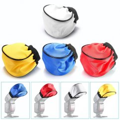 Fabric color correction diffuser , yellow
