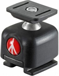 Manfrotto MLBALL, Lumimuse Series Accessory Ball Head Mount