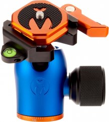 3 Legged Thing AirHed Pro Lever (Blue)