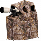 Camouflage Tent Chair Blinds