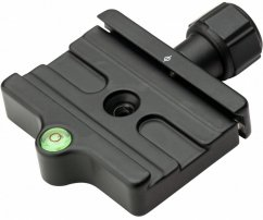 Benro QRC70 ArcaSwiss Quick Release Clamp