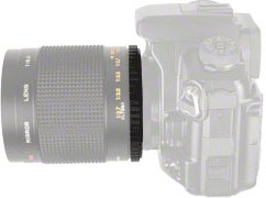 Walimex T2 Adapter for Cameras with Sigma SA Mount