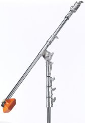Avenger D650 Junior Boom Arm 300cm with Counterweight